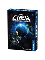Kosmos The Crew: The Quest For Planet Nine