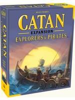 Catan Studios Catan Explorers & Pirates