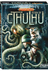 Z-Man Games Pandemic: Reign of Cthulu