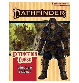 PAIZO Pathfinder: Extinction Curse: Life's Long Shadows