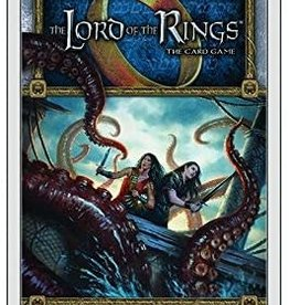 Fantasy Flight Games LOTR LCG: The Thing in the Depths