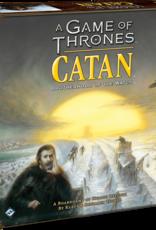 Fantasy Flight Games A Game of Thrones Catan