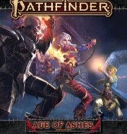 PAIZO Pathfinder Pawns: Age of Ashes