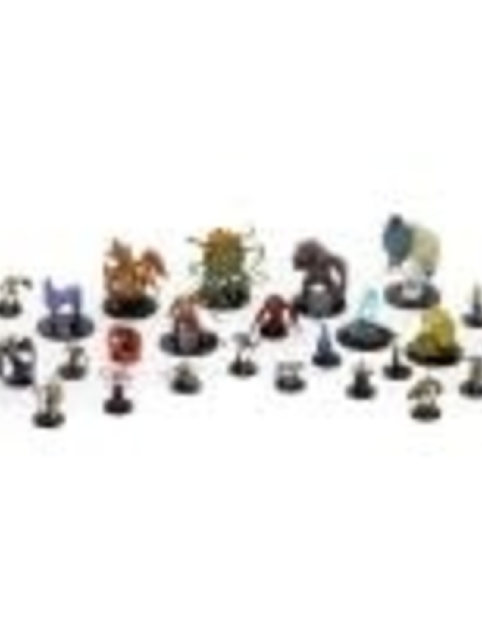 WizKids D&D Icons of the Realms: Eberron Rising from the Last War Blister Box