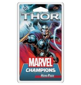 Fantasy Flight Games Marvel Champions LCG: Thor Hero Pack