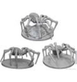 WizKids D&D Nolzur Spiders