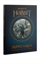 Games Workshop M-E SBG: ARMIES OF THE HOBBIT (ENGLISH)