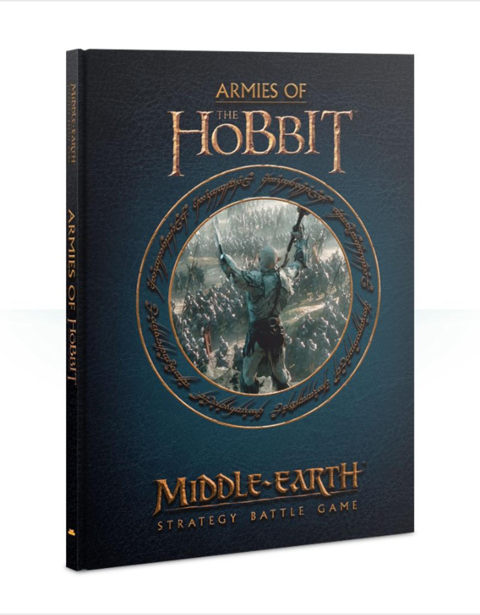 Games Workshop Armies of The Hobbit