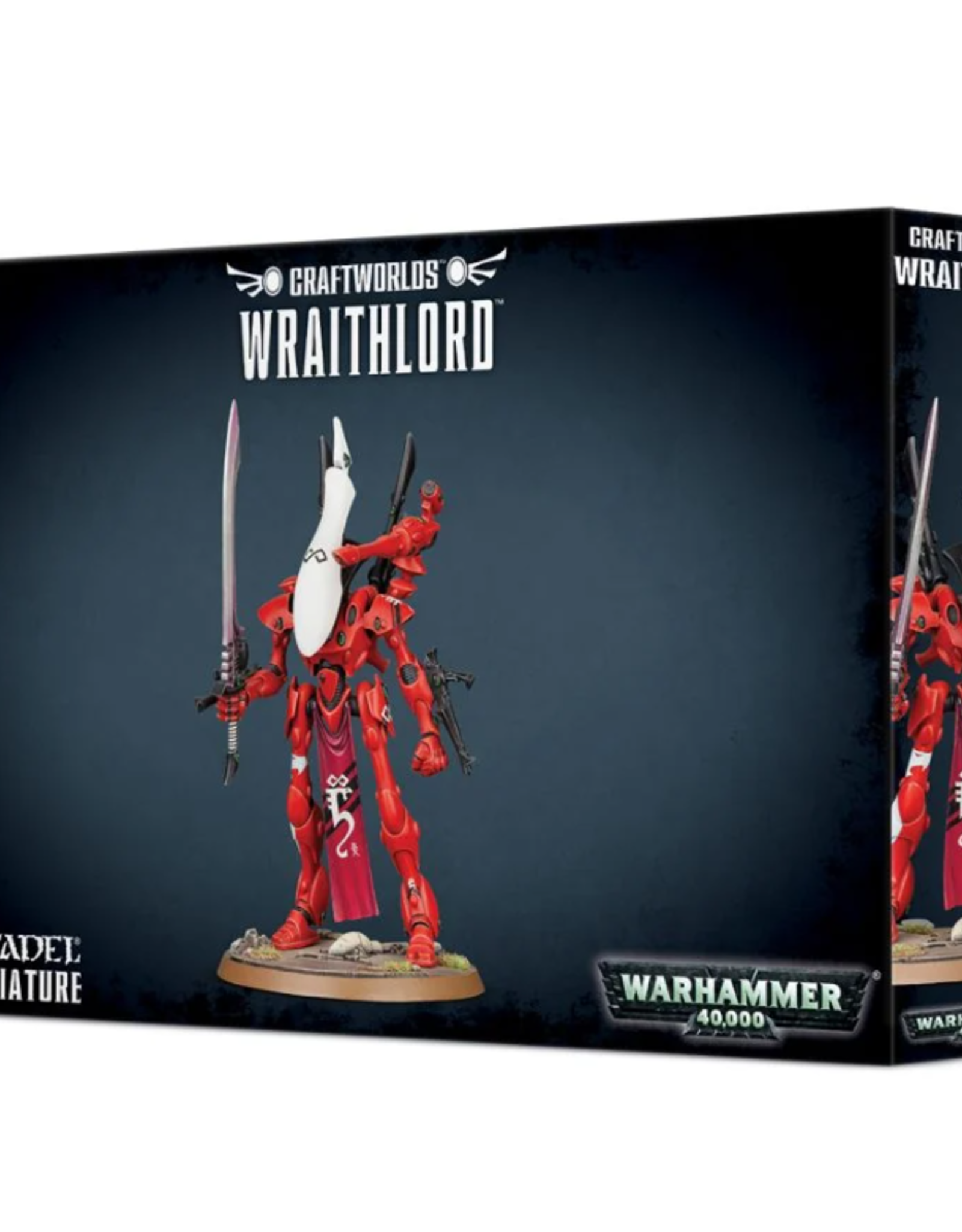 Games Workshop Craftworlds Wraithlord