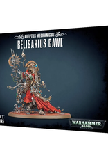 Games Workshop Adeptus Mechanicus Belisarius Cawl