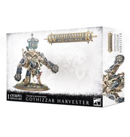 Games Workshop Gothizzar Harvester
