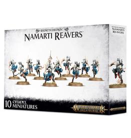 Games Workshop Idoneth Deepkin :Namarti Reavers