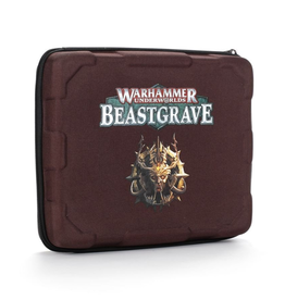 Games Workshop WH UNDERWORLDS: BEASTGRAVE CARRY CASE