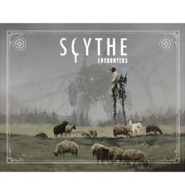 Stonemaier Games Scythe: Encounters