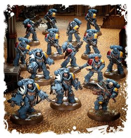Games Workshop Start Collecting Primaris Space Wolves