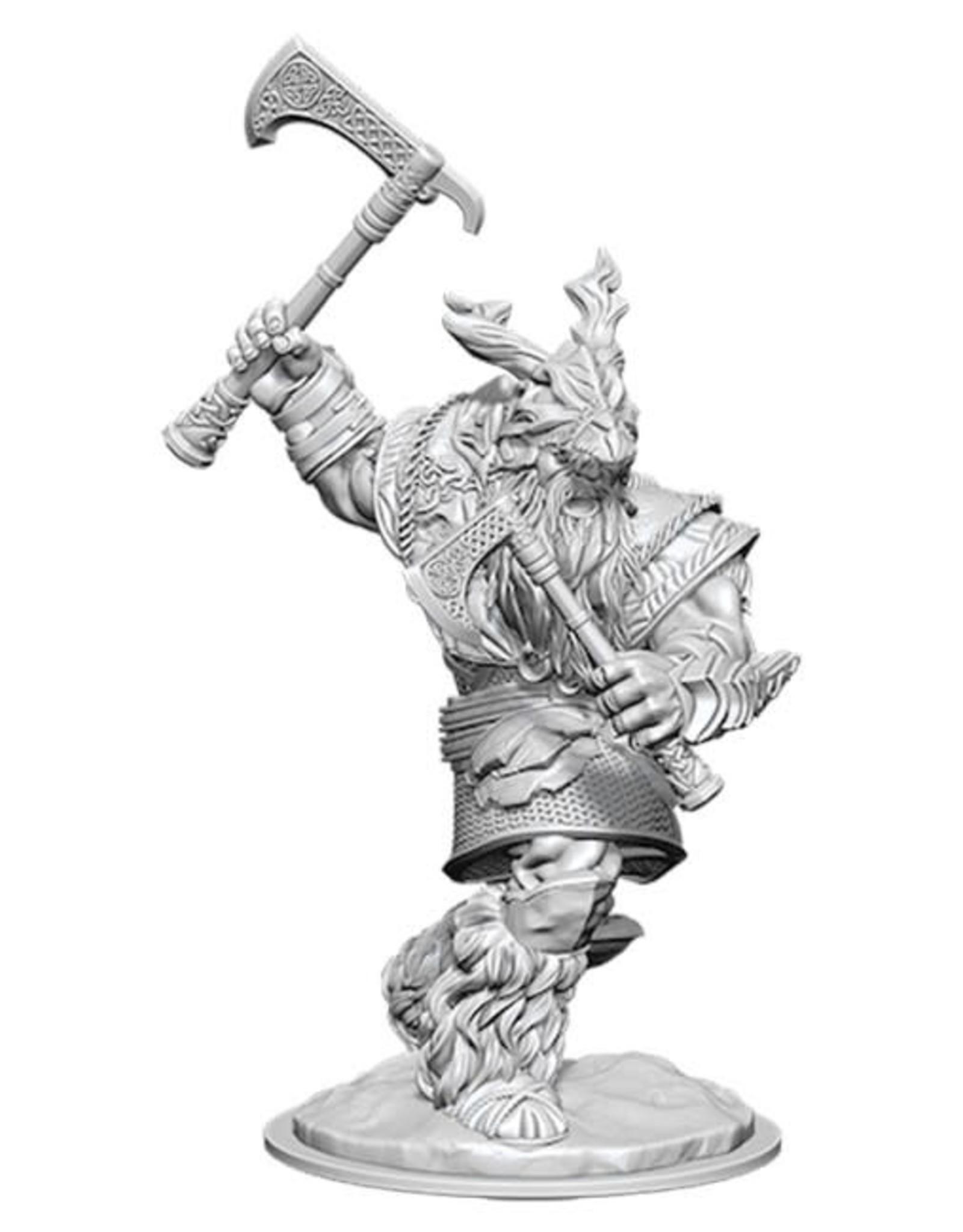 WizKids D&D Nolzur Frost Giant  (He/Him/They/Them)