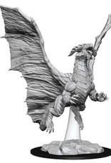 WizKids D&D Nolzur Young Copper Dragon