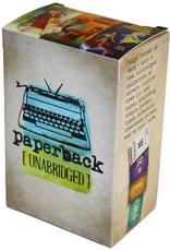 Fowers Games Paperback Unabridged