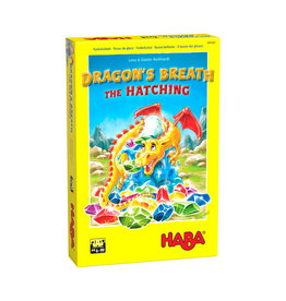 HABA Dragon's Breath: The Hatching