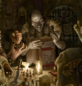 Store Events Virtual D&D Day Camp - Week Pass July 13-17
