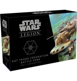 Fantasy Flight Games Star Wars Legion AAT Trade Federation Battle Tank Unit Expansion