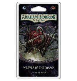Fantasy Flight Games AH LCG: Weaver of the Cosmos