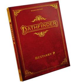 PAIZO Pathfinder Bestiary 2 Special Edition