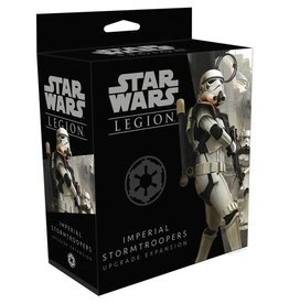 Fantasy Flight Games Star Wars Legion Imperial Storm Troopers  Upgrade