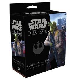 Fantasy Flight Games Star Wars Legion Rebel Trooper Upgrade