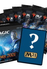 Wizards of the Coast Core 2021 Prerelease Just the Kit!