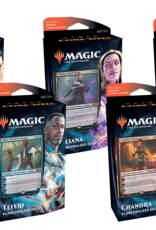 Wizards of the Coast Core Set 2021 - Planeswalker Deck Set (Set of 5)