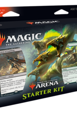 Wizards of the Coast Core 2021 Arena Starter Kit