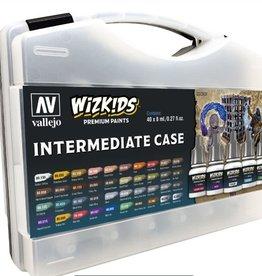VALLEJO Wizkids Premium Intermediate Case [Preorder]