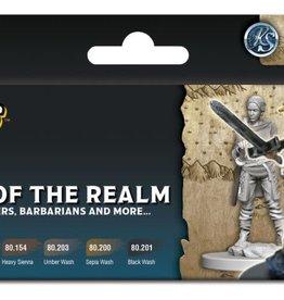 VALLEJO Wizkids Premium: Champions of the Realm [Preorder]