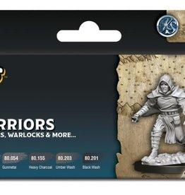 VALLEJO Wizkids Premium: Shadow warriors [Preorder]