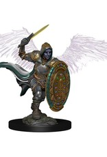 WizKids D&D Icons of the Realms Premium Figures: Aasimar Male Paladin