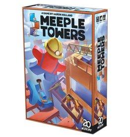 WizKids Meeple Towers - Preorder