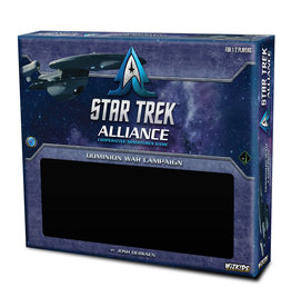 WizKids Star Trek: Alliance - Dominion War Campaign [preorder]