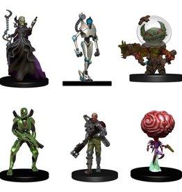 WizKids Starfinder Battles: Galactic Villains - Preorder
