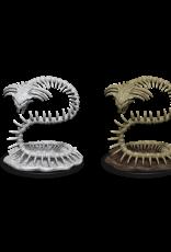 WizKids D&D Nolzur Bone Naga (W12)