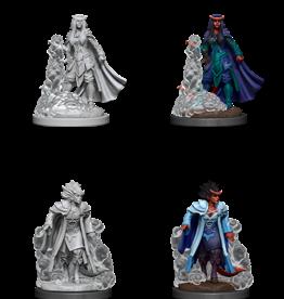 WizKids D&D Nolzur Tiefling Sorcerer (She/Her/They/Them) (Preorder)