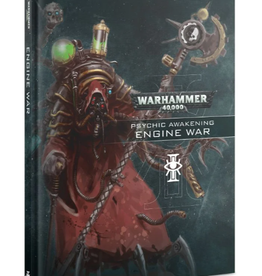 Games Workshop PSYCHIC AWAKENING: ENGINE WAR (ENG)