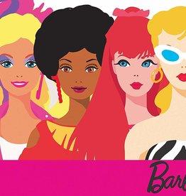 Ravensburger 500pc puzzle Barbie 60th Anniversary
