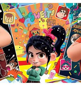 Ravensburger 200pc puzzle The Adventures of Ralph and Vanellope