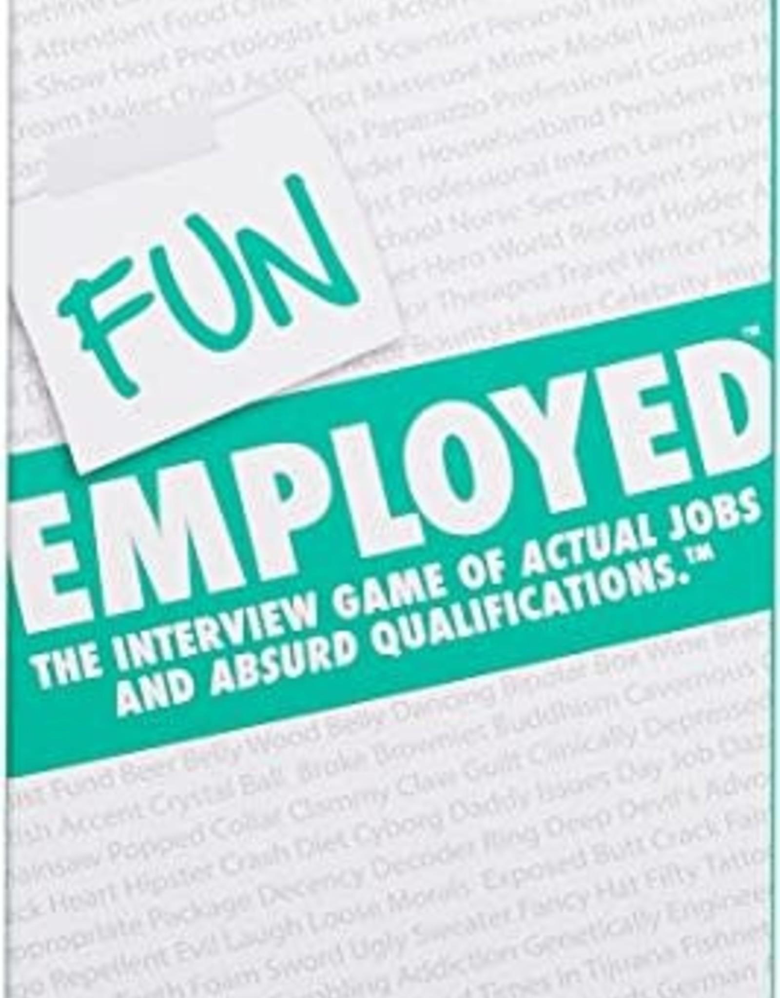 Mattel Fun-Employed