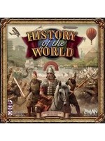 Z-Man Games History of the World