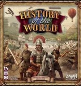ZMan Games History of the World