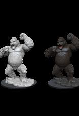 WizKids D&D Nolzur Giant Ape (W12)