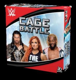 WizKids WWE Cage Battle - Preorder