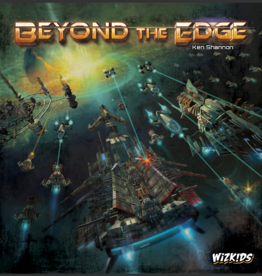 WizKids Beyond the Edge - Preorder